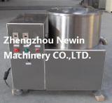 Potato chips Deoiling machine export