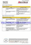 SGS Certificate6