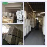 Raw material stock