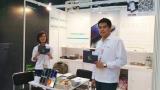 2016.4.18 -2016.4.21 Hongkong Exhibition