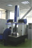 Manufacturing Factory Equipment (Measurement Device)