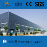 Steel Structure Workshop Project In Yi Tuo Luoyang