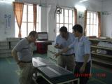 Customer Visit Factory 3