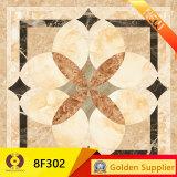 800x800mm marble look polished glazed porcelain wall floor tile pattern
