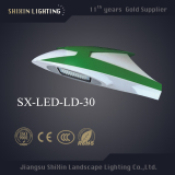 120W Outdoor LED Street Light IP65