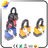 High Quality Daily Use Lockset for Kinds of Metal and Plastic Padlock