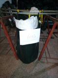 Garden Bag Pressure Testing