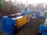 Y81Q-160 scrap metal compactor