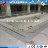 uv resistance acryic sheet for swimming pool