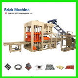 Recommend Brick Machine