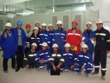 CTT company sulfuric acid plant in Casablanca ,Morocco