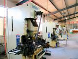 work & machine