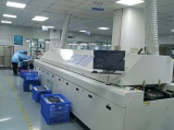 Reflow Machine for LED