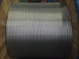 Aluminum Clad Steel Strand Wire