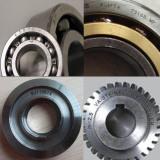 fiber laser marking machine for marking on bearing gears bushing