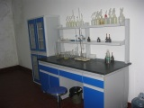 Chemical composition analysis instrument