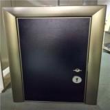 Aluminium Honeycomb Door Model