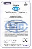 EJC CERTIFICATION