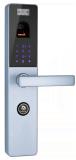 Smart Fingerprint Door Lock with Password and Key UL-680