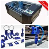 EKS 5030 CO2 laser cutting machine