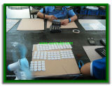 LED bulb assembly