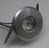 1W Customized LED Jewelry Light/LED Spot Light