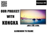 aluminum TV frame