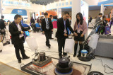 The 22th Guangzhou hotel supplies exhibition