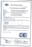 CE FOR FM5540