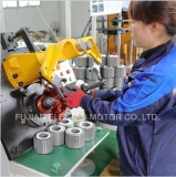 Stator Coil Automatic Wire Winding Production