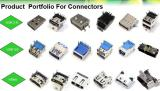 Product Portfolio for Connectors