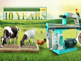 Why develop animal feed industry