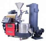 3kg Gas Coffee Roaster
