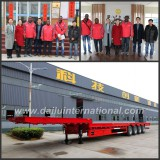 Togo customers visted our factory on Feb.14th,2017