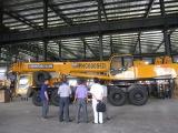 Visit Mobile Crane factory