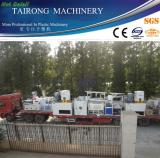 Two PVC Pipe Extrusion Line Transporting to local Clients
