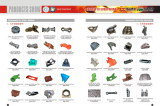 Components For Train & Railway 1