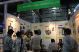 PAINTINDIA2014 Exhibition in Mumbai, India