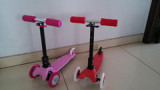 Children Scooter with EN 71