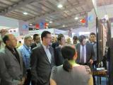 China fair jordan report