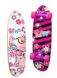 21 inch Wood Skateboard