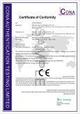 Non Woven Bag Making Machine CE Certificate