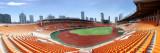 Seats for Sport Center Stadium