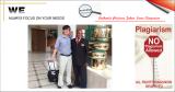 CEO Mr Parker visited Uganda