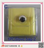 packing method--pvc bag