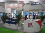 XL-Motor booth at Shanghai PTC -3