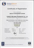 Environmental test report ISO9001