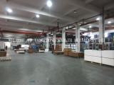 Crucible production workshop
