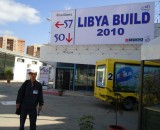 The Building Fair in Libya