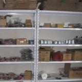 Antanker′s Display Cabinet
